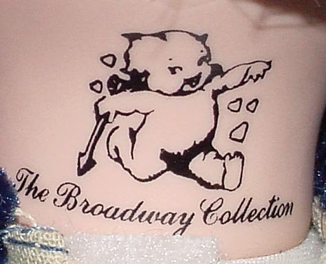 321: The Broadway Collection doll - 3