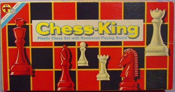 1010: Chess-King Transogram No. 1211