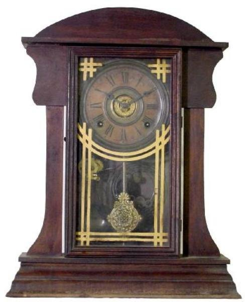 18: Superior Assortment Sessions Alarm Kitchen Clock, C