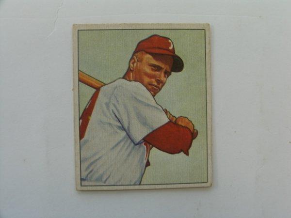 2024: Richie Ashburn Philadelphia Phillies Card