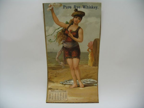 501: Posters, Pure Rye Whiskey, Polish, 2 Count