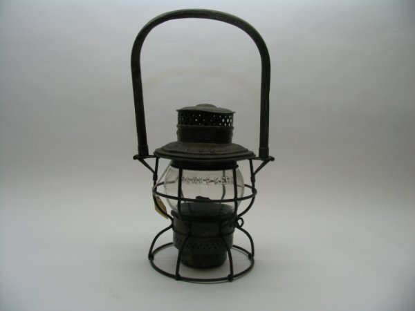 2002: MC RR Adlake Railroad Lantern