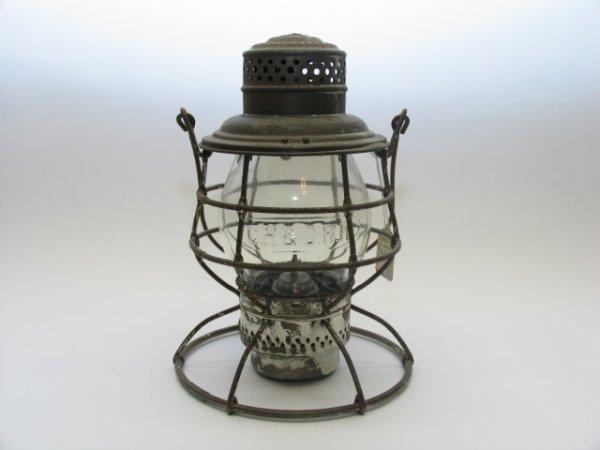 2003: Cincinnati Hamilton and Dayton Railway Lantern