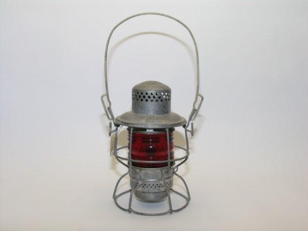 2004: Indiana Harbor Belt Railroad Lantern