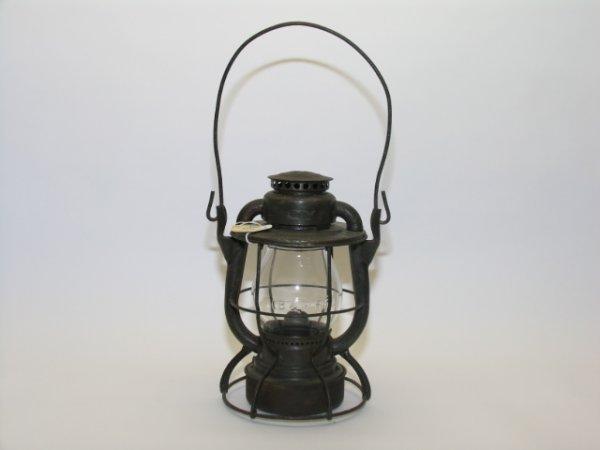 2006: U.R.R. Railroad Lantern