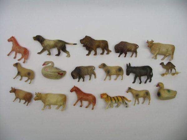 1019: (17) Celluloid Animals