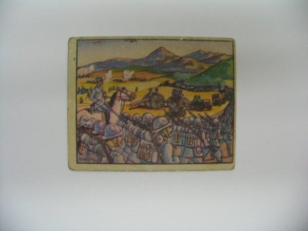 6007: Horrors of War 1938 Gum Inc.HIGH #,  Card #279