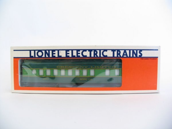 1014: Lionel Southern Crescent Dining Car 6-19001 O/B