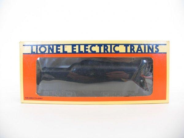1015: Lionel Steam Railsounds Tender 6-16655 O/B