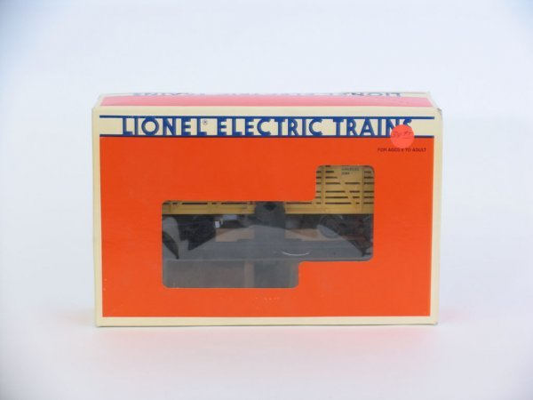 1020: Lionel Elephant Car 6-16683 in Orig. Box