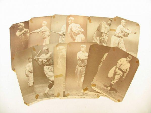 17: Baseball Magazine Player Vintage Posters (12)