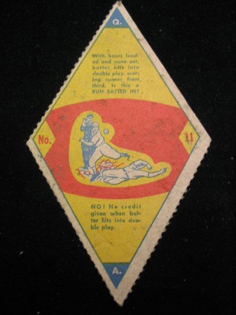4023: Rare Smack-A-Roo Game Card