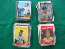 1033: Vintage, HOF'er, Star & Rookie Baseball Cards