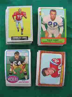 """Football Lot of More Than """"60"""" Cards"""