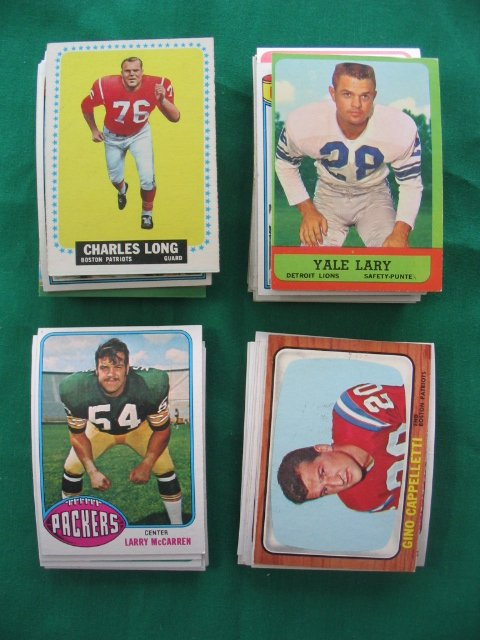 "2020: Football Lot of More Than ""60"" Cards"