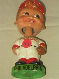 1041: Philadelphia Phillies 1962 Bobble Head
