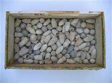 256: Civil War Assorted Bullets and Musket Balls