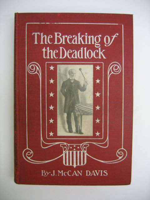 3004: The Breaking of the Deadlock - Acct of 1903/04