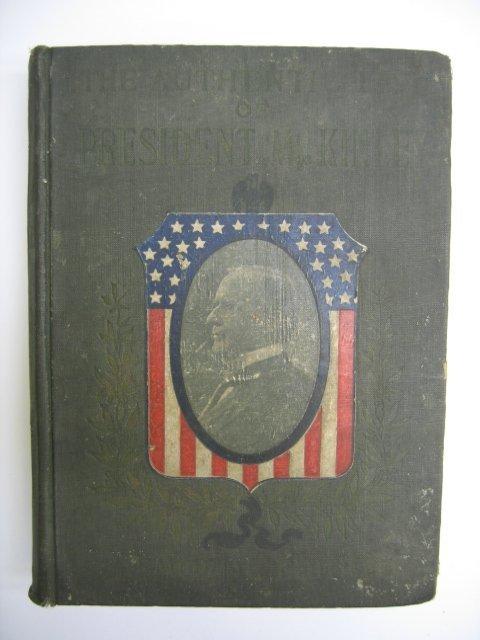 3020: The Authentic Life of William McKinley