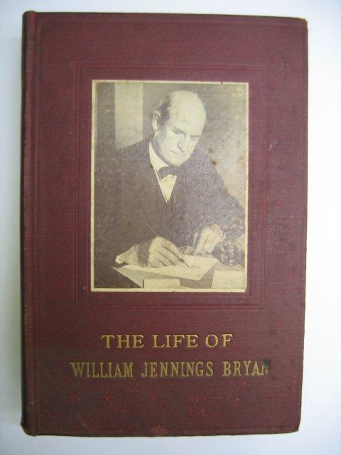 3023: The Life of William Jennings Bryan