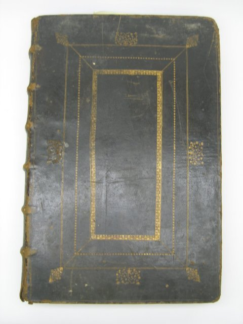 3499: History of the Old and New Testament, 1705