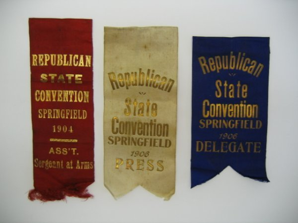 3011: Republican State Convention - Springfield - 3 rib