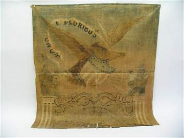 3711: Patriotic banner