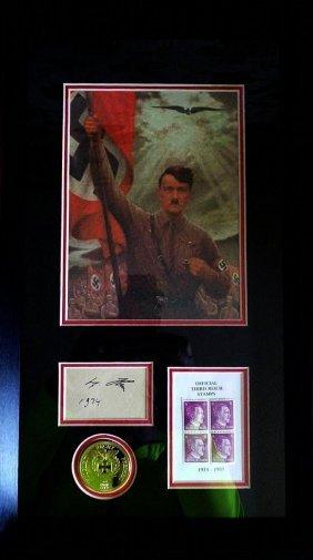 Adolf Hitler Presentation.