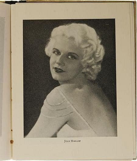 HOWARD HUGHES HELLS ANGELS SIGNED BY GINGER ROGERS. - 4