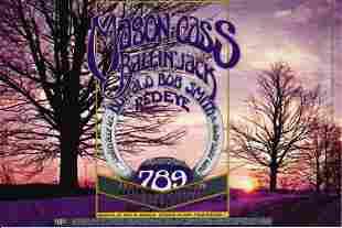 Dave Mason Mama Cass 1971 Winterland Concert
