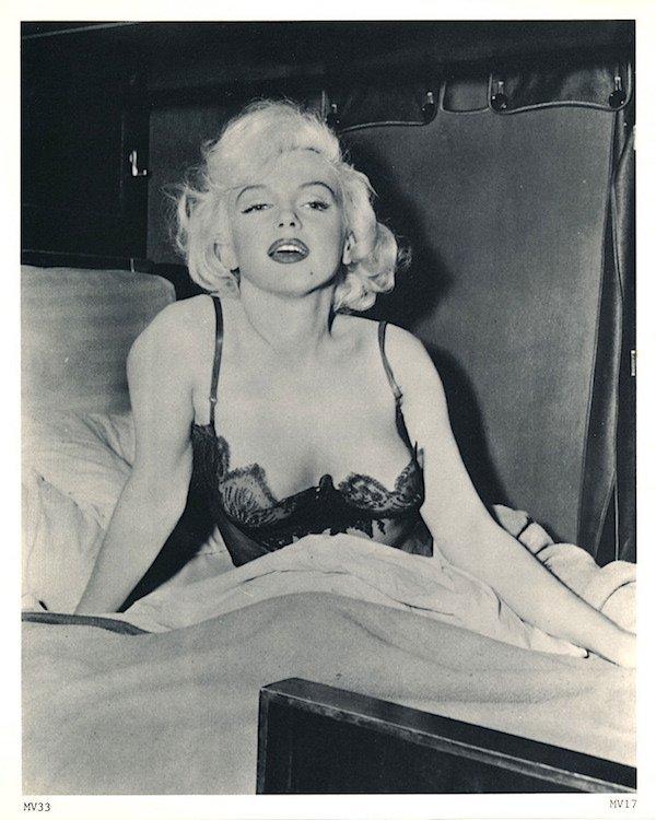 Marilyn Monroe - Vintage Silver Gelatin Prints - 2
