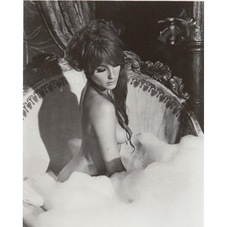 Sharon Tate Photographs
