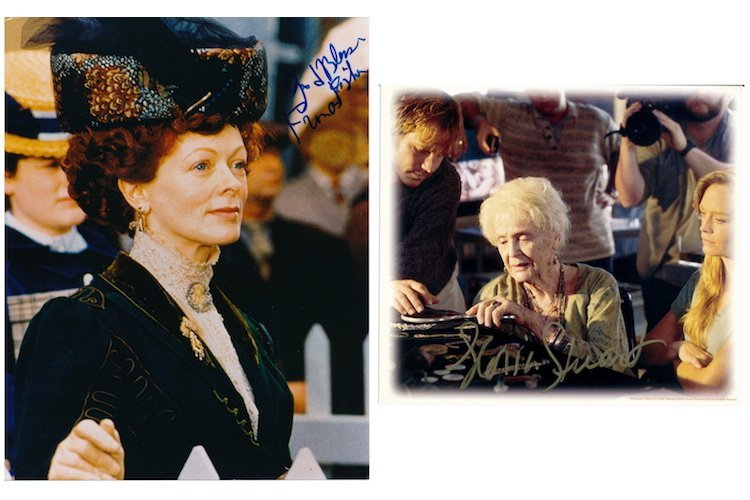 Titanic - Autographed Group Lot