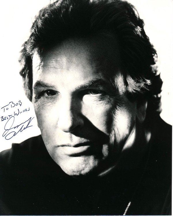 Danny Aiello Autographed Photograph