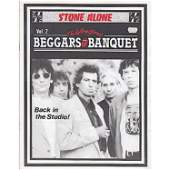 The Rolling Stones  Beggars Banquet  1991 Newsletter