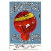 Grateful Dead  Jefferson Airplane  1969 Concert