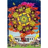 The Isle of Wight Festival  The Doors  Jimi Hendrix