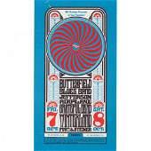 Grateful Dead  Jefferson Airplane  1966 Concert