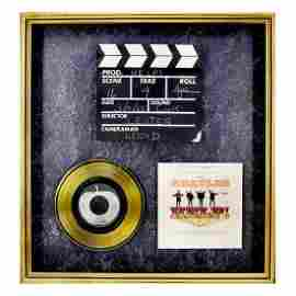 The Beatles - Help - In-House Record Award