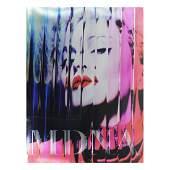 Madonna - MDNA - 2012 Promo Poster