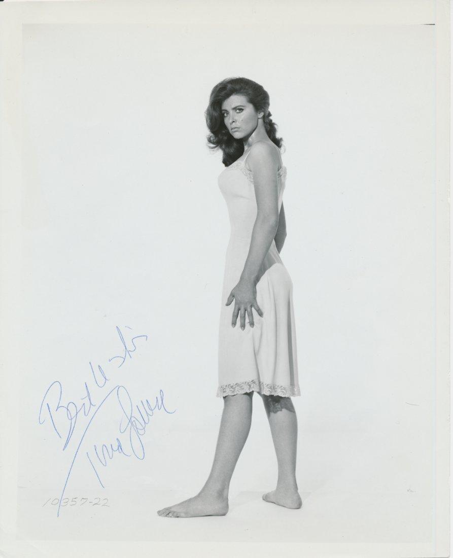Tina Louise Autographed Photograph