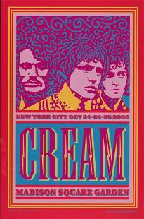 Cream Reunion Group Lot