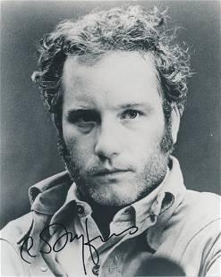 Richard Dreyfuss Autographed Photograph