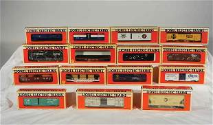 Lionel Club/Freight Cars 16124 Penn Salt 3-dome t