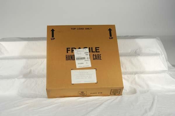 """0370: Lionel Side Tracks Merchandise 65950 """"Circle L"""" L"""