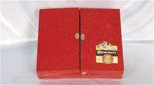 Porter Chemical Co # 415 Chemcraft Set Box