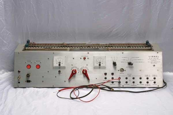 1446: Lionel Test Set No. 5F test set.