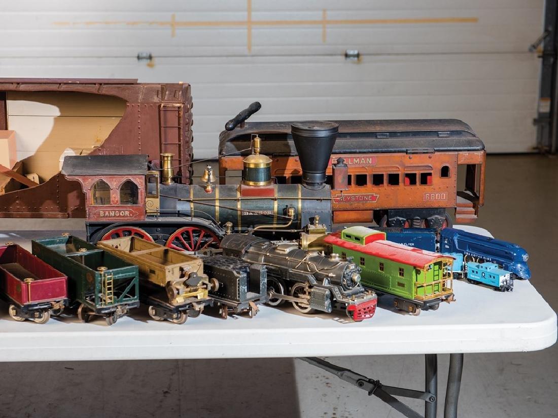 Train Models - 2