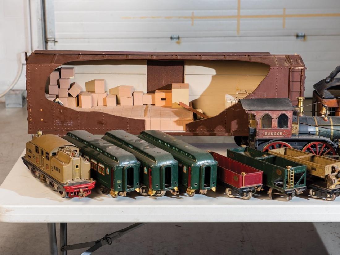 Train Models - 3