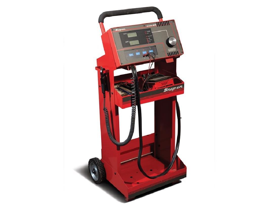 Snap-on MT3750 AVR Battery Load Tester